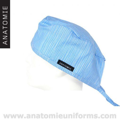 Calots Chirurgien Lignes Bleues ANA055